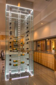 15 Sophisticated Wine Cellars for Your Home