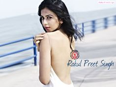 Latest Hot Photos of Heroine #RakulPreetSingh