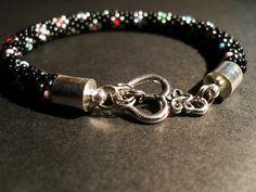 #toho #beads #flower #heart
