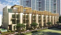 Ajnara Sports City Villas at Noida Extension By Ajnara Group-Ajnara Sports City Villas one of the new launch project by Ajnara Group. The project is having villas in it and apartments are coming up in the second phase.For more info Visit http://www.ajnarasportscityvillas.com/ or call 8377916738