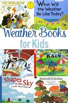 Weather Activities For Kids, Preschool Weather, Science Activities, Weather Crafts, Science Experiments, Science Education, Educational Activities, Toddler Book Activities, Science Crafts