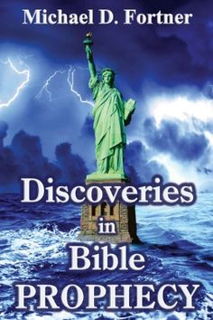 NOW FREE for a limited time. Discoveries in Bible Prophecy (Bible Prophecy Revealed Book 1) by Michael D. Fortner, http://www.amazon.com/dp/B00GJEFFKG/ref=cm_sw_r_pi_dp_rZJTtb07A2Q12