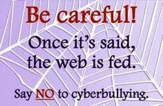 What To Do When You Are Being Cyberbullied