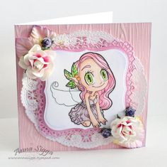 Image result for some odd girl PIXIE DIGI STAMP