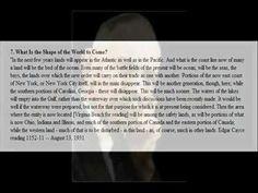 Edgar Cayce's Seven Prophecies to Come