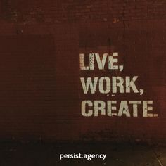 We all know that work life balance is important- but don't forget you need time for creativity. Spend less time on marketing and more time on everything else.
