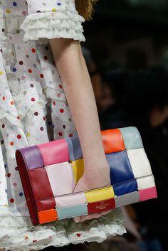 Valentino, Primavera/Verano 2018, París, Womenswear