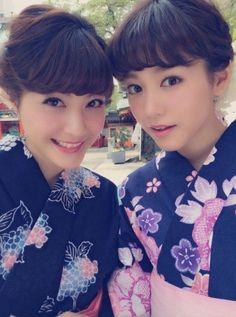 I 💗 Japanese Girls Japanese Fashion, Japanese Girl, Only Girl, Yukata, Japanese Culture, Traditional Dresses, Pretty Woman, Cute Girls, Asian Girl