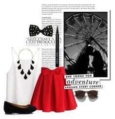 """""""Summer Days"""" by the-forgotten-wolf ❤ liked on Polyvore"""