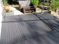 No cracks,Low Carbon materials --wpc flooring