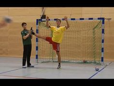 Goalkeeper Training (5)