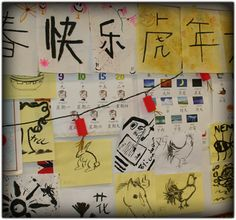 Pin By K On Mandarin Teaching And Learning Pinterest Chinese - World language curriculum