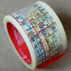 Fancy - Search results: subway tape