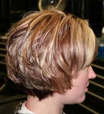easy hairstyles for short hair - Google Search