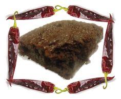 Love & Life & Learning: Recipe: Dark Chocolate Chili Brownies