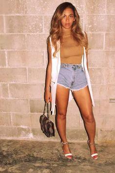 Beyoncé My Life 11.08.2015