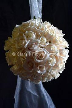 Lavish Bridal Bouquet