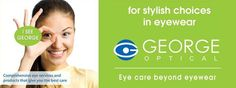 Avail 5% discount on Gothalmic lens at George Optical when you show your AwesomeDeals' Discover Davao privilege card. Offer is good for cash transactions only. #DiscoverDavao #awesomedealsPH