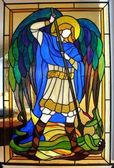 Archanioł Michał - Archangel Michael