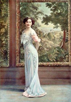 """""""Les Modes"""", 1909-1911"""