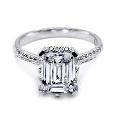 Tacori #engagement #ring