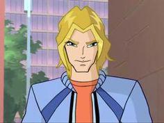 Sky - Specialist, Prince of Eraclyon, & Bloom's boyfriend