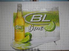 Bud Light Lime, $49.99