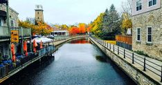 12 Cute Towns To Visit In Ontario If You're Broke featured image