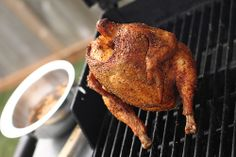YUMMY MEAT-BEER CAN CHICKEN!!! on Pinterest | Beer can chicken, Beer ...