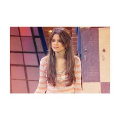 Alex Russo ❤ liked on Polyvore featuring selena gomez and selena