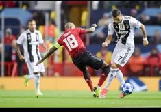 Welcome to andrainoblog. Stay and Xperience the social media fun .: Manchester United Did Noting To Deserve Win- Ronal...