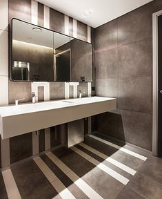Turkcell maltepe plaza by mimaristudio in istanbul this bathroom - Commercial Wc On Pinterest Toilets Toilet Design And
