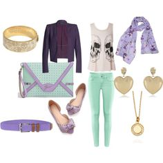 """""""#63"""" by hopehall12 on Polyvore"""