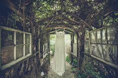 Rustic Glam Wedding at Union Hill Inn
