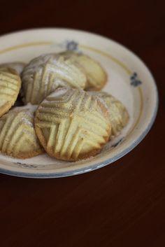 Kerebiç Cookie by Olga Irez of Delicious Istanbul