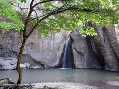 До водопад Рилска Скакавица - лек планински преход, приятна разходка и няколко яки водопада - Друми в думи