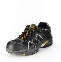 Damit deine Füße immer höchste Sicherheit genießen können. Mit diesen tollen Modellen von ConWay stehst du nicht nur sicher sondern auch bequem. ConWay, Herren Sicherheitsschuhe – Comander – schwarz; Jetzt in 360° Ansicht, nur auf PLAZA51!