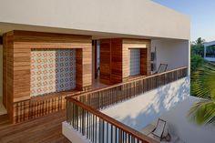 Casa Xixim von Specht Architects | Einfamilienhäuser