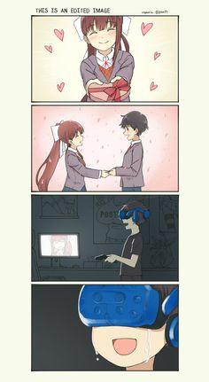 Ideas For Funny Anime Memes Manga Host Club Funny School Pictures, Funny School Memes, School Humor, Funny Memes, Funny Humour, Doki Doki Anime, Anime Manga, Anime Art, Yandere Simulator
