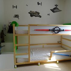 Check this out: Kura, Trofast & Stuva Star Wars Bunk Bed Hack. https://re.dwnld.me/4SzQr-kura-trofast-and-stuva-star-wars-bunk-bed-hack