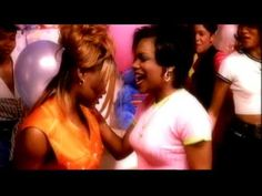 Xscape - Can't Hang