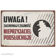 Poland People, Broken Bottle, I Will Remember You, Polish Posters, Scary Funny, Old Advertisements, Quote Posters, Vintage Posters, Life Is Good