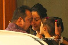 Sanjay Dutt trolled for repeated parole