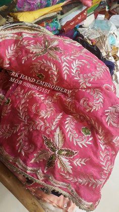 Designer Punjabi Suits, Punjabi Salwar Suits, Alexander Mcqueen Scarf, Embroidery, Fashion, Moda, Needlepoint, Fashion Styles, Fashion Illustrations