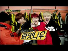 [RIGHT NOW(롸잇나우)] Ep.6 MONSTA X Became Real Men in Macau(진짜 사나이 몬스타엑스 in 마카오) - YouTube