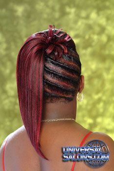 Short Box Braids Hairstyles, Black Hair Updo Hairstyles, Fishtail Hairstyles, Hair Ponytail Styles, Protective Hairstyles For Natural Hair, Girl Hairstyles, Natural Hair Styles, Short Hair Styles, Updo Styles