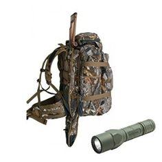 Eberlestock-Dragonfly-Pack-Mossy-Oak-Brush-With-Free-Flashlight-0 #prep #survival #crossbow