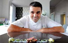 Peter Tempelhoff, Grand Chef at The Greenhouse, Cellars-Hohenort in Constantia, Cape Town Wine Recipes, Cooking Recipes, Marco Pierre White, Joel Robuchon, Wine Guide, Restaurant Guide, Best Places To Eat, Cape Town, Fine Dining