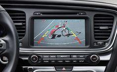 2015 Kia Optima - Picture Gallery, Ads and Commercial Videos Kia Optima, Kia Sorento, Mid Size Sedan, Back Camera, Android Auto, Tucson, Used Cars, Pictures, Photos