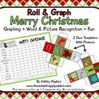 This 7 page PDF contains a Christmas version of the game I have my EFL students play frequently: Roll and Graph.  I use this mainly for vocabulary ...